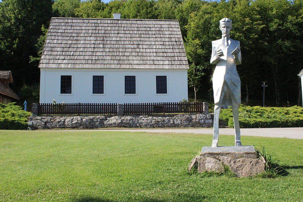 Early Life of Nikola Tesla - Ortho Christian Tools